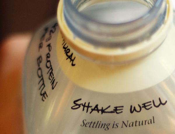 protein-bottle