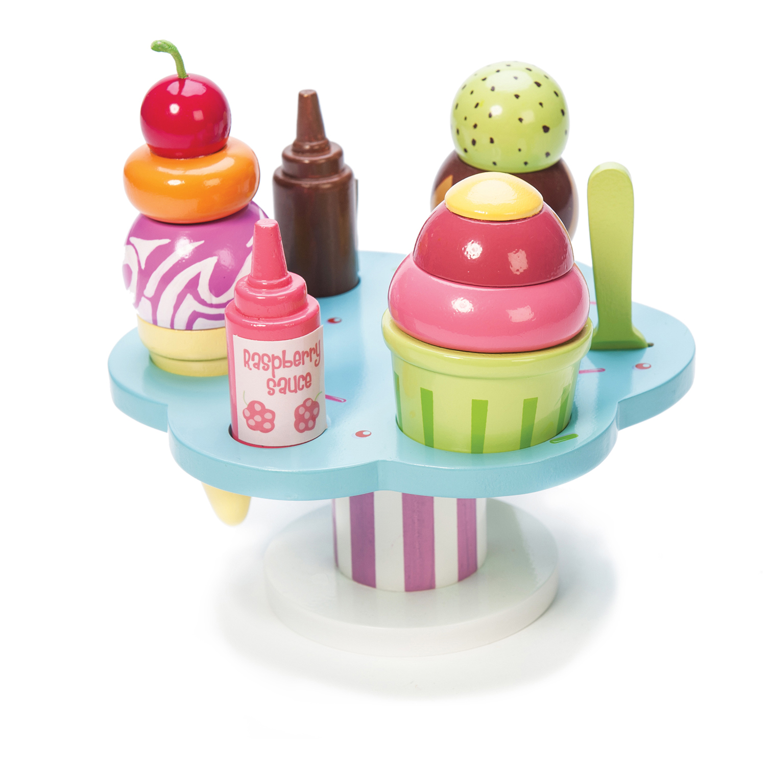 unique baby and kids gifts for christmas   suit your look - carlo's gelato toy ice cream parlour