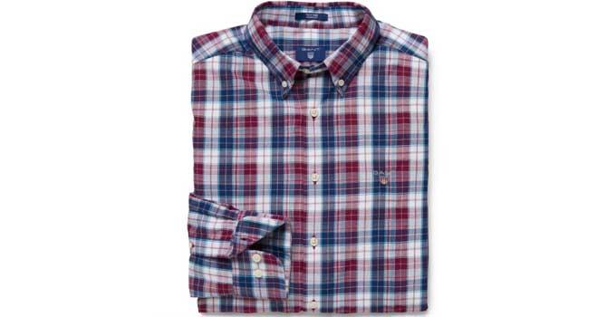 gant-cheque-shirt