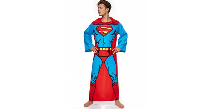 superman-lounger