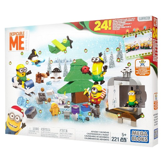 Toy Advent Calendars for Kids Christmas 2017 - Suit Your Look