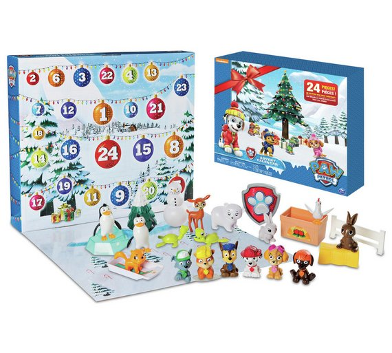 Kids Toy Advent Calendar : Toy advent calendars for kids christmas suit your look