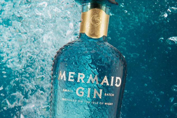 mermaid-gin