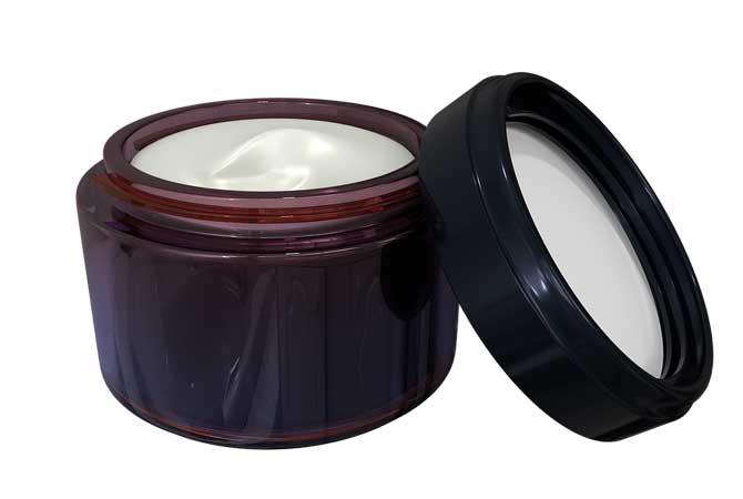 moisturiser-routine