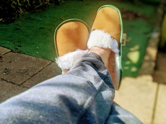 mens-slippers