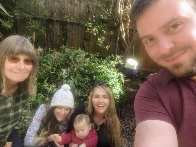 having-a-garden-party